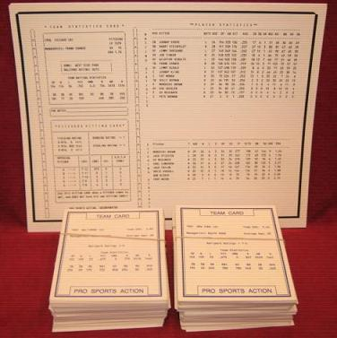 hot corner baseball game card atg