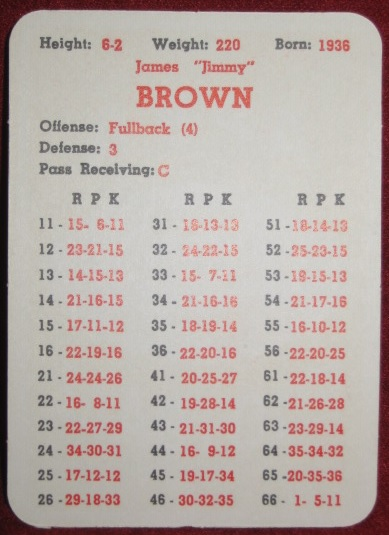 apba football game cards 1957