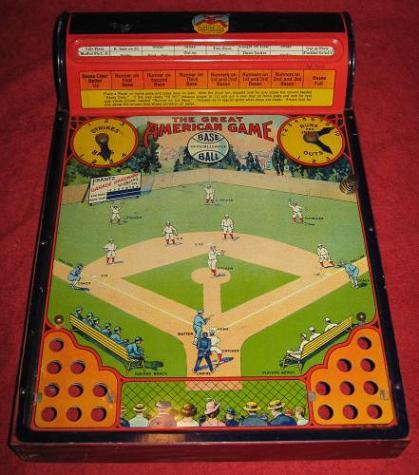 Vintage Sports Games 47