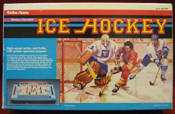Indoor games tabletop games nok hockey - ga051p - nok