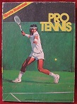 sports illustrated avalon hill pro tennis board games