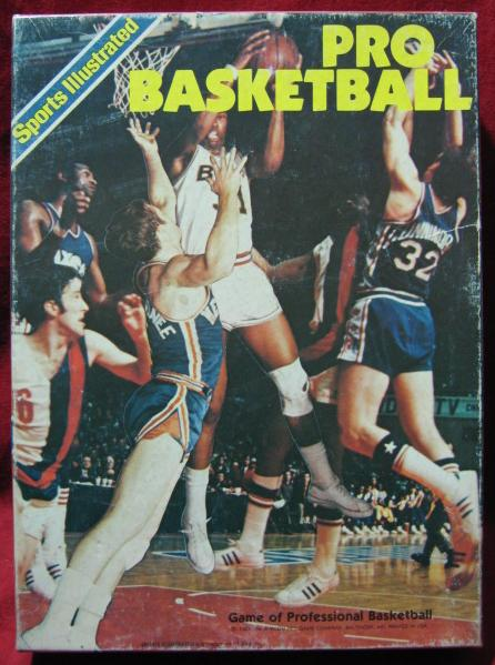 statis pro basketball game box 1982-83