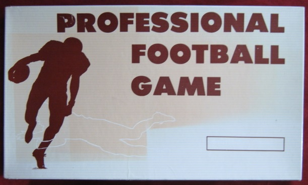 midwest research statis pro football box