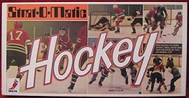 strat-o-matic hockey games