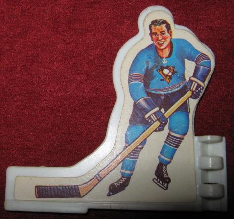 coleco table hockey game team player