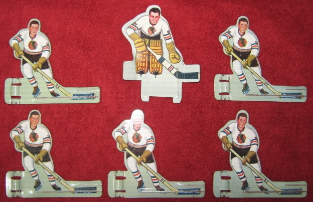 eagle power play table hockey team detroit red wings