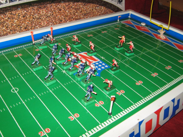 tudor electric football teams4