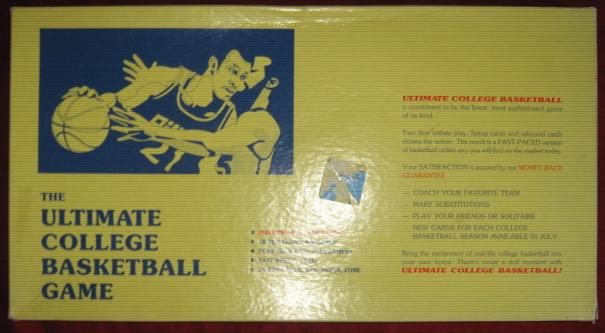 ultimate college basketball game box