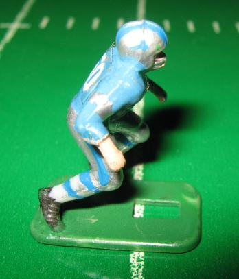 TUDOR ELECTRIC FOOTBALL GAME Detroit Lions Dark HK71CL    30