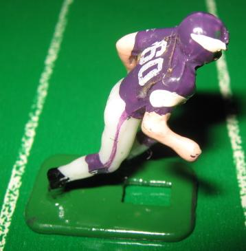 TUDOR ELECTRIC FOOTBALL GAME Minnesota Vikings Dark HK71CL    25