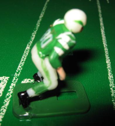 TUDOR ELECTRIC FOOTBALL GAME Philadelphia Eagles Dark HK69HL