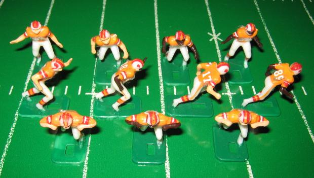 electric football team