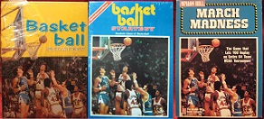 other basketball board games
