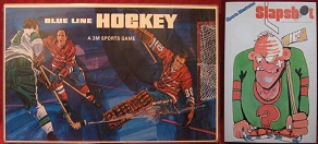 other hockey board games