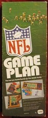 tudor nfl game plan football game